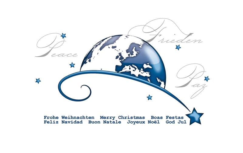 blue planet au ergew hnliche weihnachtskarten f r firmen. Black Bedroom Furniture Sets. Home Design Ideas