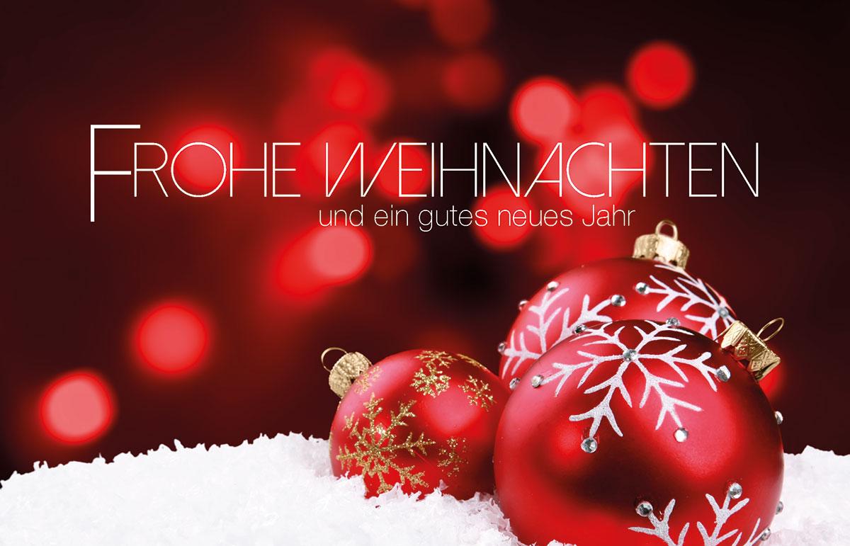 christbaumkugeln au ergew hnliche weihnachtskarten f r. Black Bedroom Furniture Sets. Home Design Ideas