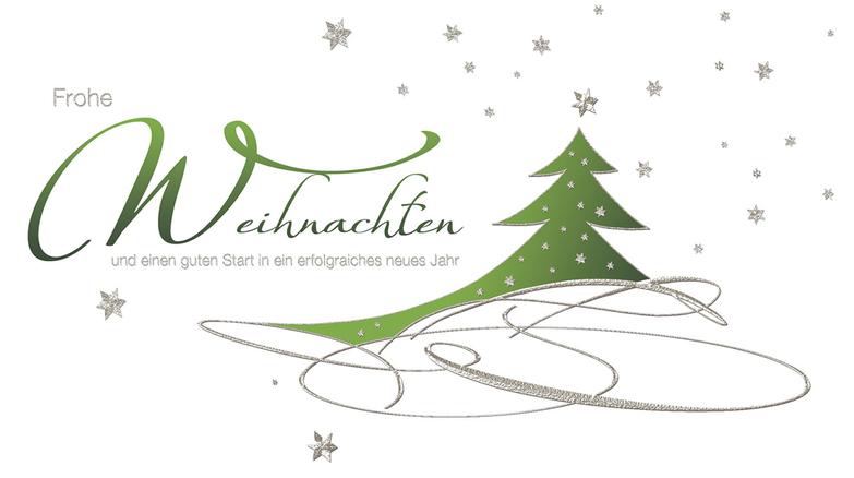 edle pr gung weihnachtskarten online kollektion 2018. Black Bedroom Furniture Sets. Home Design Ideas