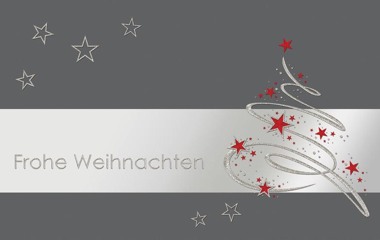 Edle Weihnachtskarten.Edle Pragung Weihnachtskarten Online Kollektion 2019