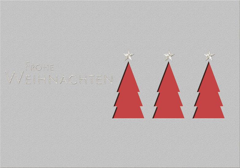 Gemalte Weihnachtskarten.Stanzkarten Weihnachtskarten Online Kollektion 2019 Kallos Verlag