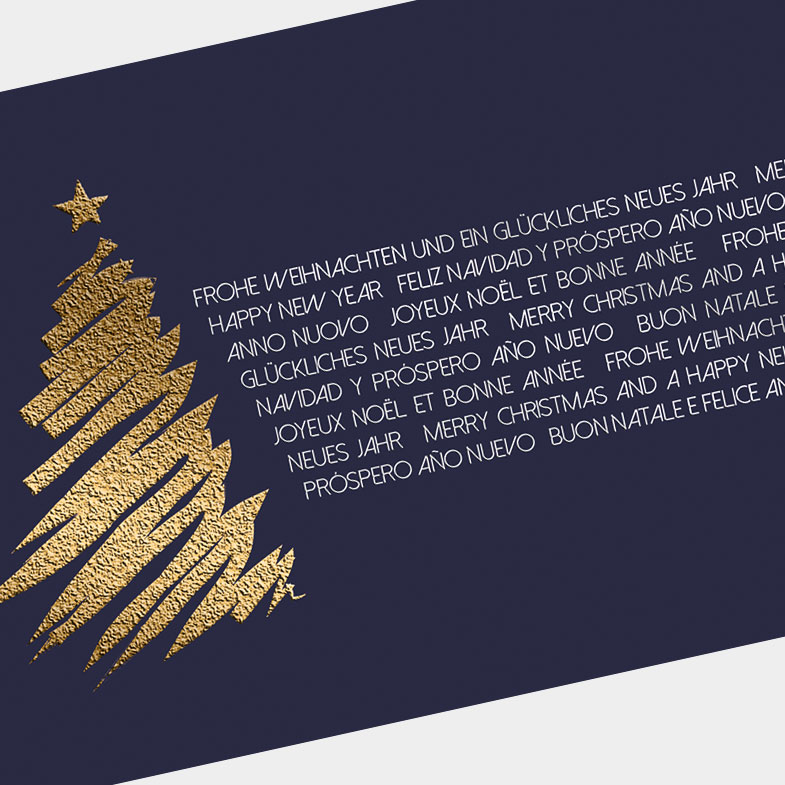 Weihnachtskarten Shop: Riesen Auswahl | kallos.de