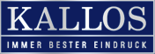 """Logo von """"Kallos"""" Verlag und Versand GmbH"""